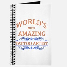 Tattoo Artist Journal