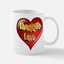Doggie Love Mug