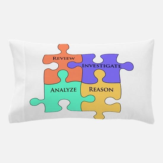 Cute Rational Pillow Case