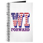 Wisconsin WI Forward Journal