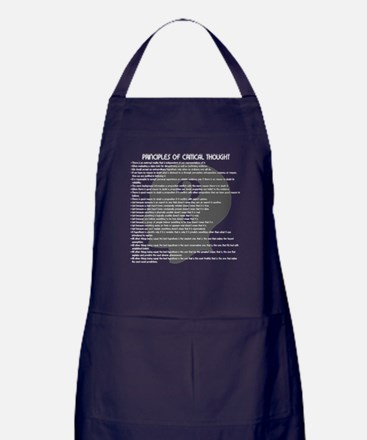 Principles Apron (dark)