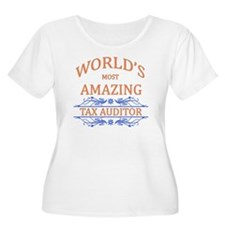 Tax Auditor T-Shirt