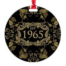 Est. 1965 Ornament