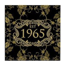 Est. 1965 Tile Coaster