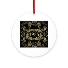 Est. 1955 Ornament (Round)
