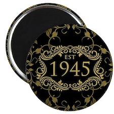Est. 1945 Magnets