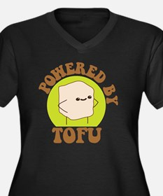 Powered by To Plus Size T-Shirt