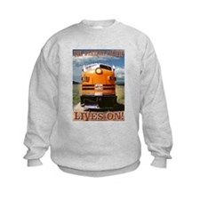 WP Lives Sweatshirt