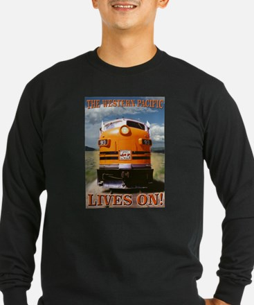 WP Lives Long Sleeve T-Shirt