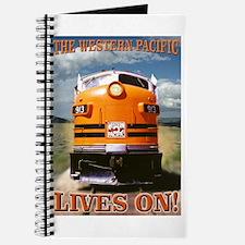 WP Lives Journal