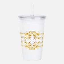 The Equis Acrylic Double-Wall Tumbler