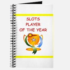 slots Journal