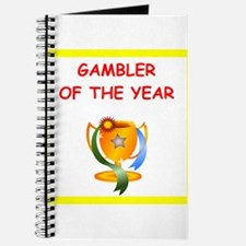 gambler Journal