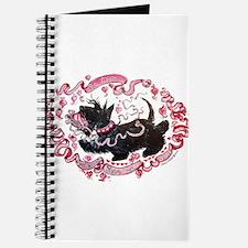 Scottie Valentine Journal
