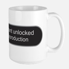 Achievement Unlocked - Reproduction Mug