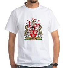 Newcastle City Coat of Arms Shirt