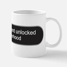 Funny Unlock Mug