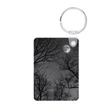 Moonlite Night Keychains