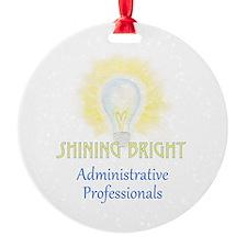 Admin Pro Shine T.png Ornament
