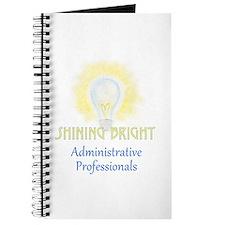 Admin Pro Shine T.png Journal