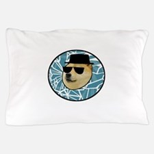 Heisendoge Pillow Case