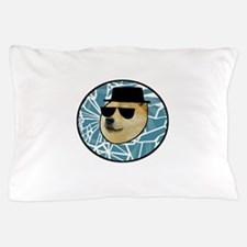 Heisendoge Pillow Case