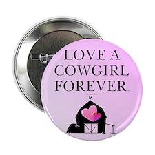 Cowgirl Love Button