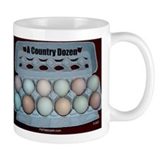 A Country Dozen Mug