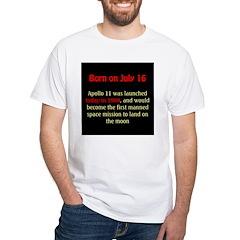 0716et_apollo11launched T-Shirt