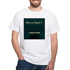 Shirt: La Brea Tar Pits in Los Angeles, Ca
