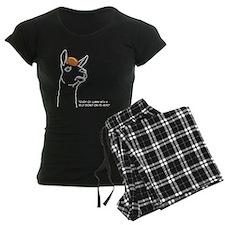 llamajellyB.png Pajamas