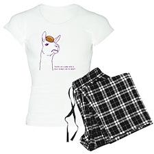 Llama Study Pajamas