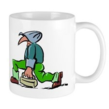 Worker Mugs