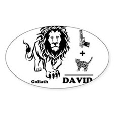 DAVE -n- GOLY Decal