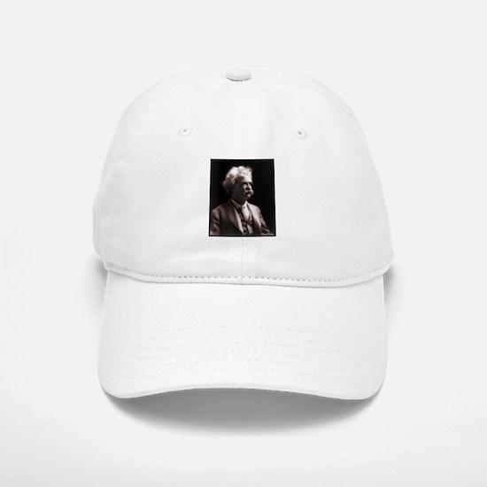 Twain Baseball Baseball Cap