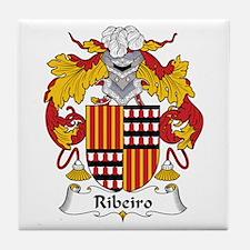 Ribeiro Tile Coaster