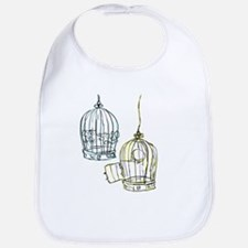 Birdcage 2 Bib