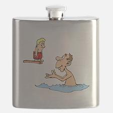 Swim Instructor Flask