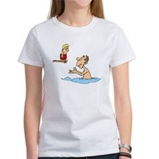 Swim Instructor T-Shirt
