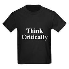 Think Critic T