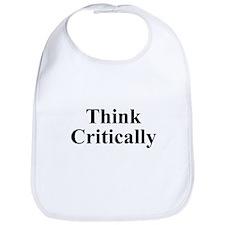 Think Critic Bib