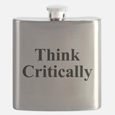 Think Critically Flask