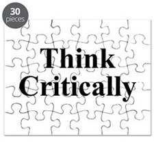 Think Critically Puzzle