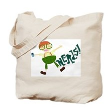 Cool Nerd Tote Bag