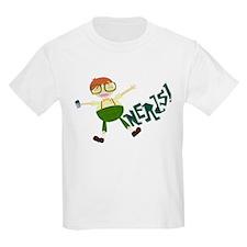 Funny Nerdy nerd T-Shirt