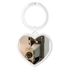 Vintage Camera Keychains
