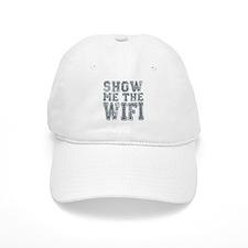 Show me the WIFI Baseball Baseball Cap