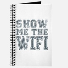 Show me the WIFI Journal
