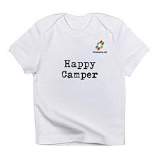 Cute Northern ireland Infant T-Shirt