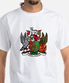 Coventry City Coat of Arms Shirt